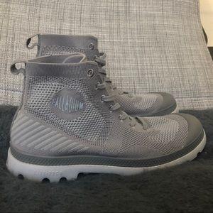 Palladium Sneaker boots